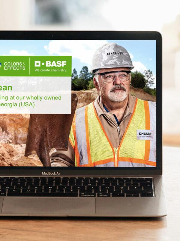 BASF Colors & Effects Mica desktop